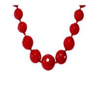 DaphneBazaar Red Onyx Stings