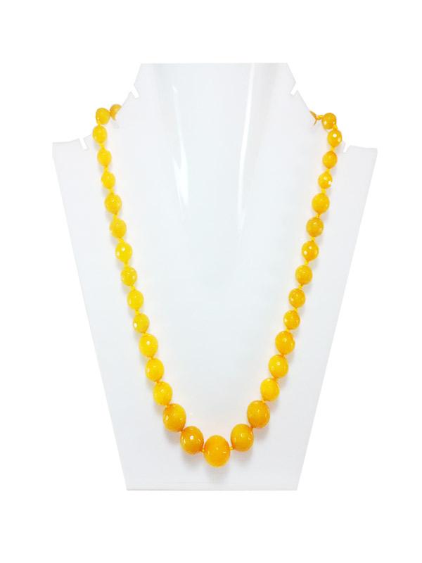 DaphneBazaar Yellow onyx