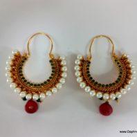 Pearls Polki Bali